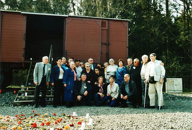 Gruppe Koretz 2005